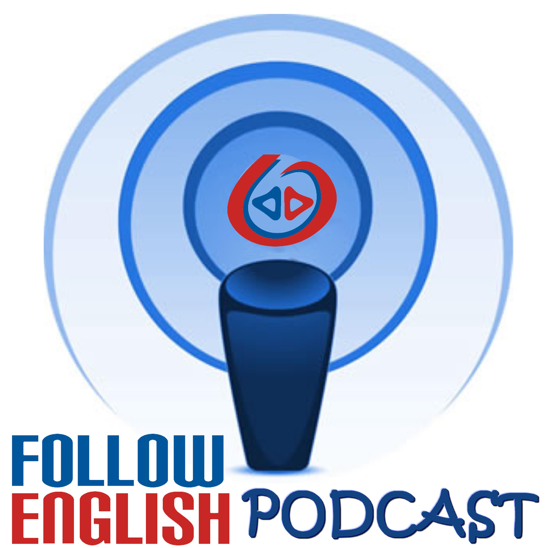 followenglish podcast