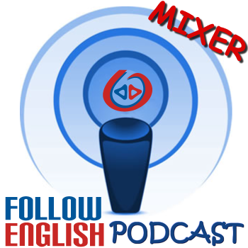 FE podcastMixer350